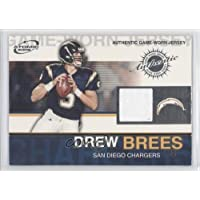 new concept 30b42 195df Drew Brees Chargers Jersey