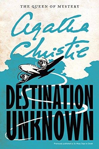 death by drowning agatha christie pdf