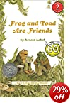 Frog and Toad Are Friends price comparison at Flipkart, Amazon, Crossword, Uread, Bookadda, Landmark, Homeshop18