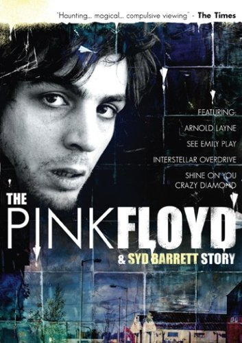 The Pink Floyd and Syd Barrett Story [DVD]