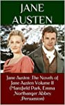 Jane Austen :The Novels of Jane Auste...