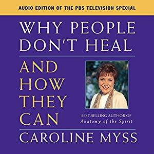 Why People Don't Heal and How They Can Speech