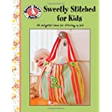 Gooseberry Patch: Sweetly Stitched For Kids  (Leisure Arts #4746) ~ Gooseberry Patch