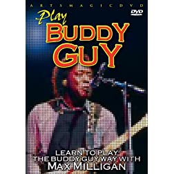 Play Buddy Guy
