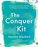 img - for The Conquer Kit: A Creative Business Planner for Women Entrepreneurs book / textbook / text book