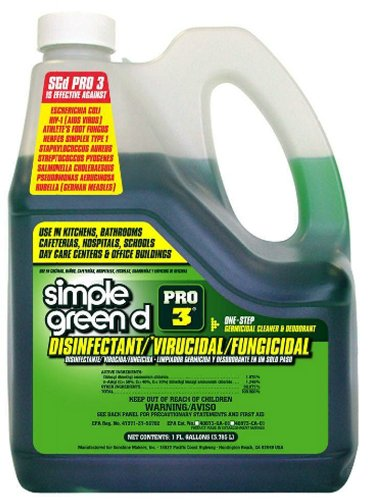 simple-green-30320-d-pro-3-disinfectant-virucidal-fungicidal-cleaner-1-gallon-bottle