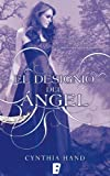El designio del ángel (B DE BOOKS) (Sin Limites (b Ediciones)) (Spanish Edition)