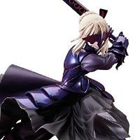 Fate/stay night セイバーオルタ ~卑王鉄槌~ (1/7スケール PVC塗装済み完成品)