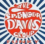 echange, troc Spencer Davis Group - Funky