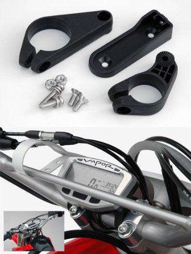 Trail Tech Vapor/Vector Replacement Handlebar Mounting Hardware 7000-1000