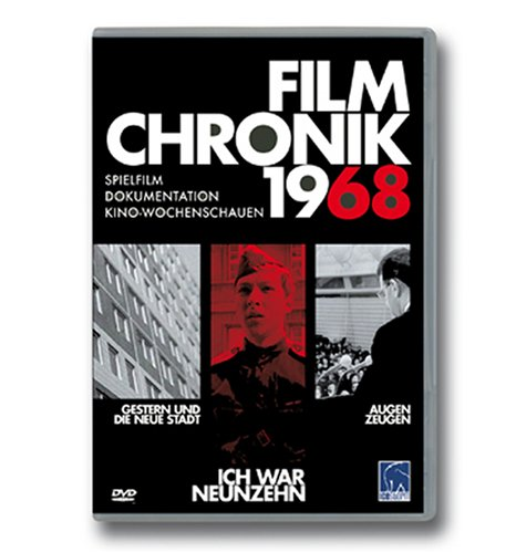 Filmchronik 1968