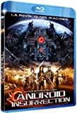 Image de Android Insurrection [Blu-ray]