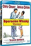 Operación Whisky [Blu-ray]