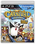 Carnival Island - PlayStation 3 Stand...