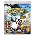 Carnival Island - PlayStation 3 Standard Edition