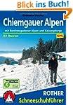 Chiemgauer Alpen: Mit Berchtesgadener...