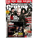 Total Guitar ~ Future Publishing Ltd