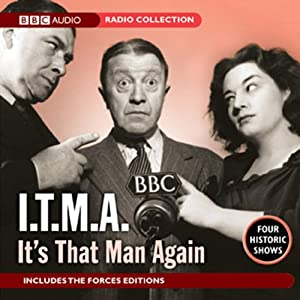 It's That Man Again, Volume 1 Radio/TV Program