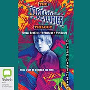 The Virtual Realities Trilogy Audiobook