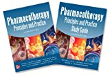 Pharmacotherapy Principles and Practice 3/E (VALUE PAK)