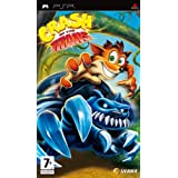 Crash of the Titans (PSP)by Sierra