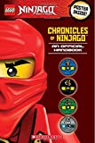 LEGO Ninjago: Chronicles of Ninjago: An Official Handbook