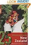 Rough Guide 25s New Zealand