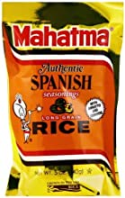 Mahatma Authentic Spanish Rice With Annatto and Cominos44 5 oz44 - Pack of 12