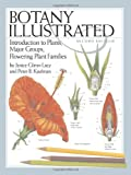 img - for Botany Illustrated: Introduction to Plants, Major Groups, Flowering Plant Families book / textbook / text book