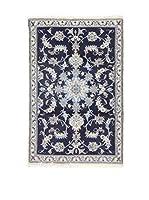 Eden Alfombra Nain K Azul 89 x 136 cm