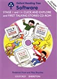 Oxford Reading Tree: Stage 1: Click and Explore and First Talking Stories: Unlimited User Licence (0198410948) by Hunt, Roderick