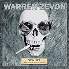 Warren Zevon - Genius: The Best Of Warren Zevon