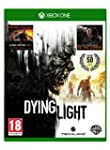 Dying Light Be the Zombie Edition (Xb...