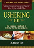img - for Ushering 101 book / textbook / text book