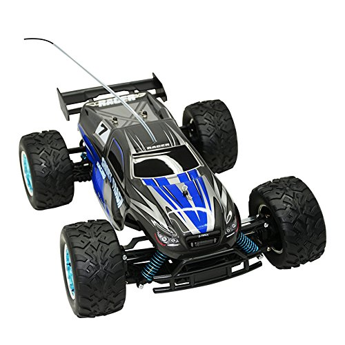 4CH 4WD High Speed Remote Control Cars moster Truck (GPTOYS Foxx S800)