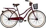 26″ Ladies Deluxe Cruiser Huffy Bike (EA)