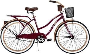 "26"" Ladies Deluxe Cruiser Huffy Bike (EA)"