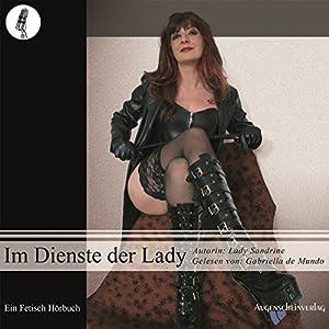 Im Dienste der Lady Hörbuch