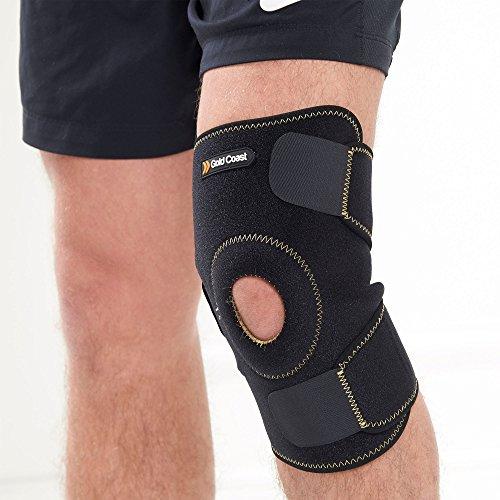 gold-coast-neoprene-ouverture-rotule-ajustable-stabilisant-support-genoux