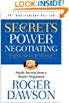 Secrets of Power Negotiating, 15th An...