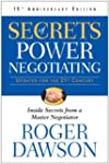 Secrets Of Power Negotiating 15th Ann...