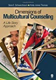 img - for Dimensions of Multicultural Counseling: A Life Story Approach book / textbook / text book