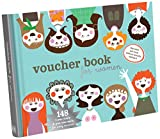 Knock Knock Books Book: Vouchers for Women