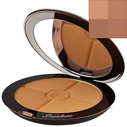 Guerlain Terracotta 4 Seasons n.05 moyen-brunettes ex 02 brunettes polvere abbronzante per il viso