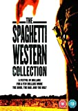 echange, troc Spaghetti Western Collection [Import anglais]