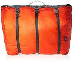 Osprey Packs StraightJacket Compression Sack Poppy Orange 20 L