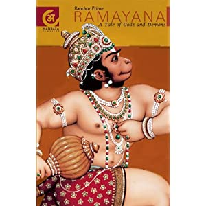 Ramayana: A Tale of Gods and Demons (Mandala Classics)
