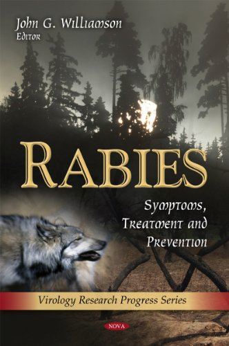 rabies treatment and prevention Rabies is a preventable viral disease of mammals most often transmitted through the bite of a rabid animal the vast majority of rabies cases reported to the centers for disease control and prevention (cdc) each year occur in wild animals like raccoons, skunks, bats, and foxes.