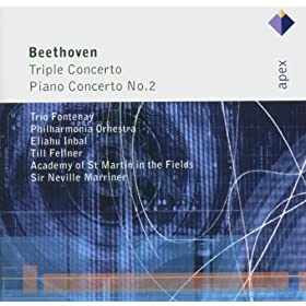Beethoven : Piano Concerto No.2 in B flat major Op.19 : III Rondo - Molto allegro
