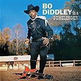 "Bo Diddley Is a Gunslingervon ""Bo Diddley"""
